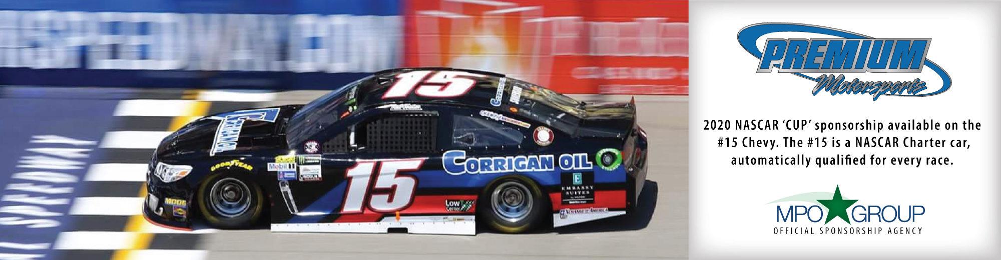 MPO Group NASCAR